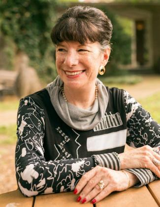 Professor Amy-Jill Levine