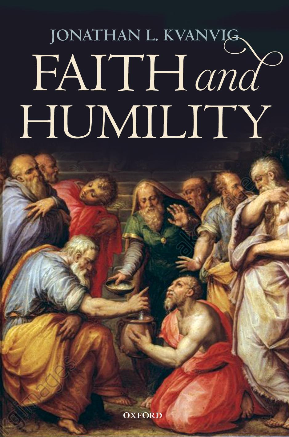 Faith and Humility