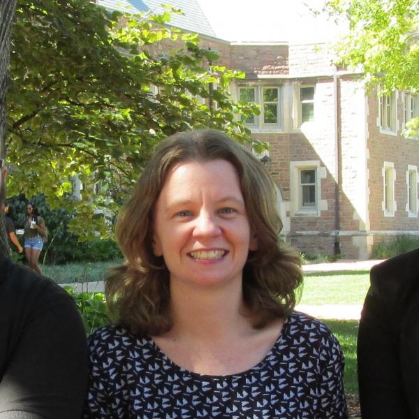 Religious Studies Welcomes Anna F. Bialek, Kathleen Gibbons, & Tobias Zürn