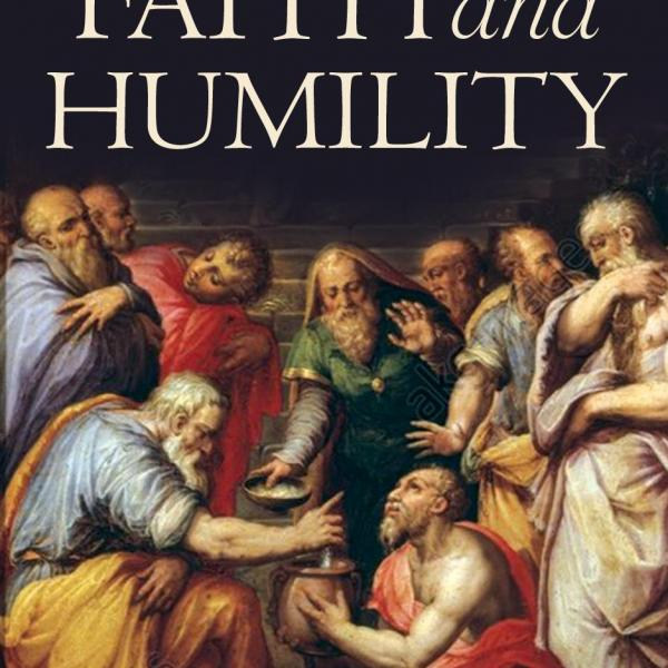 "Prof. Jonathan Kvanvig publishes a new book, ""Faith and Humility,"" with the Oxford University Press"