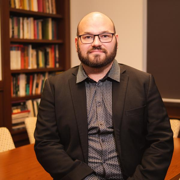 Tobias Zurn publishes article in The Journal of Asian Studies