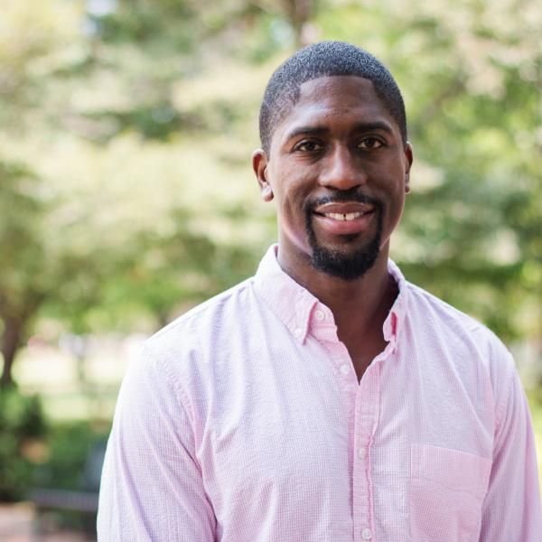 Congratulations to Lerone Martin for receiving the 2019 Arts & Sciences Distinguished Teaching Award