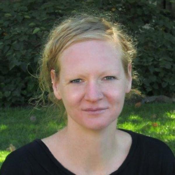 Religious Studies Welcomes Elena Kravchenko