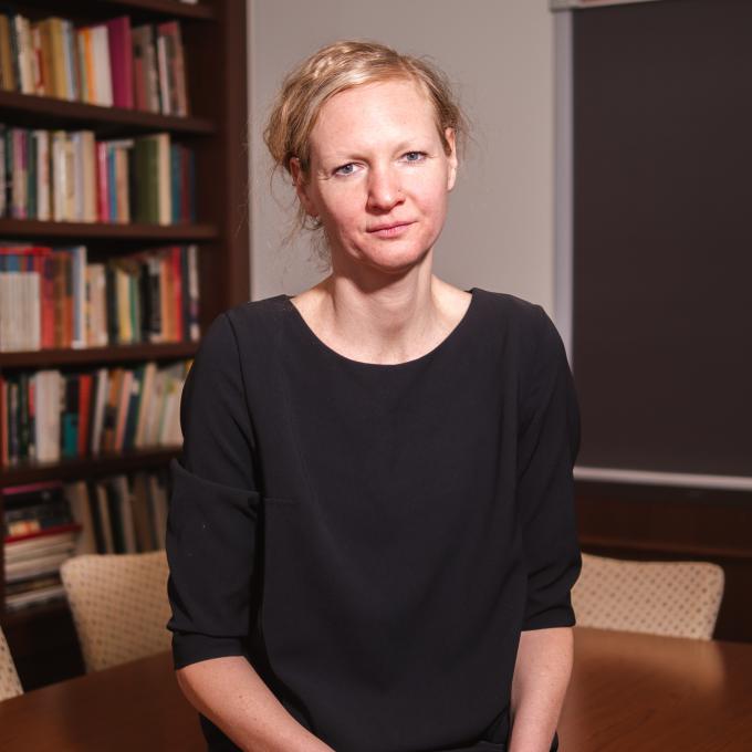 Headshot of Elena V. Kravchenko